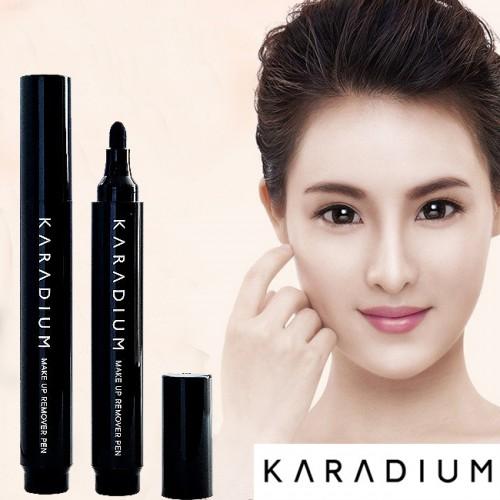 Bút xóa lỗi trang điểm Karadium Makeup Remover Pen