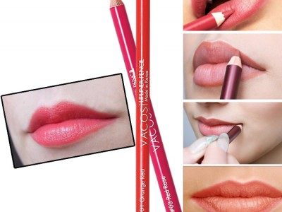 Chì Kẻ Môi Vacosi Lipliner Pencil