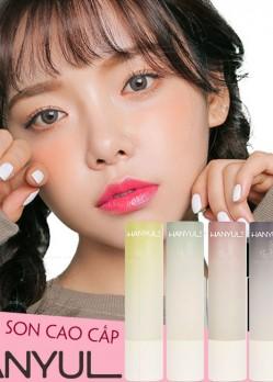Son Dưỡng Môi Hanyul Lip Balm Natural In Life
