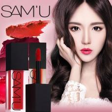 Son kem lì SAM'U Fluid Matte Lip Tint Samu Auth Hàn Quốc