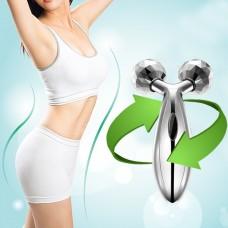 Dụng cụ massage cầm tay toàn thân Body 3D AL-206