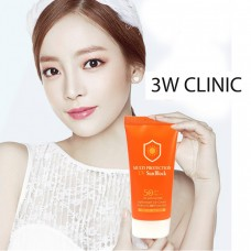Kem chống nắng 3W Clinic Multi Protection UV Sunblock