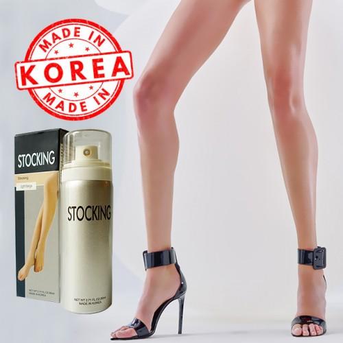Tất phun Stocking Made in Korea – Hàn Quốc 80ml